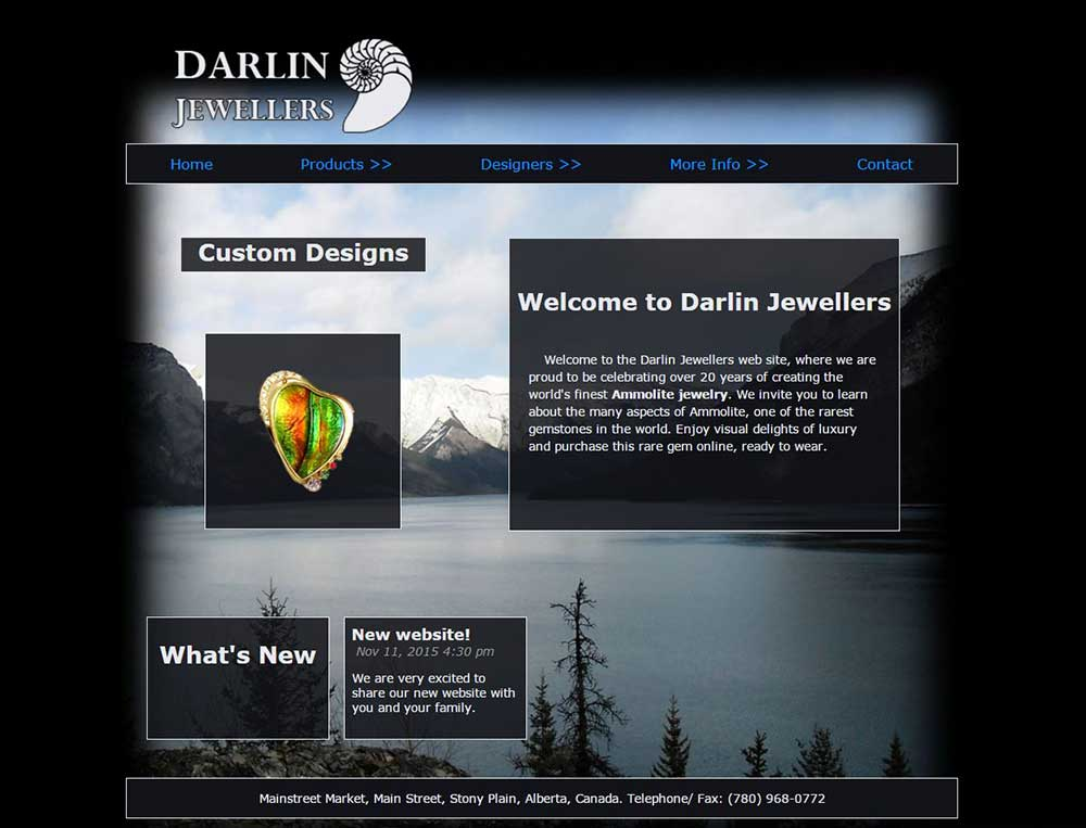 Darlin Jewellers