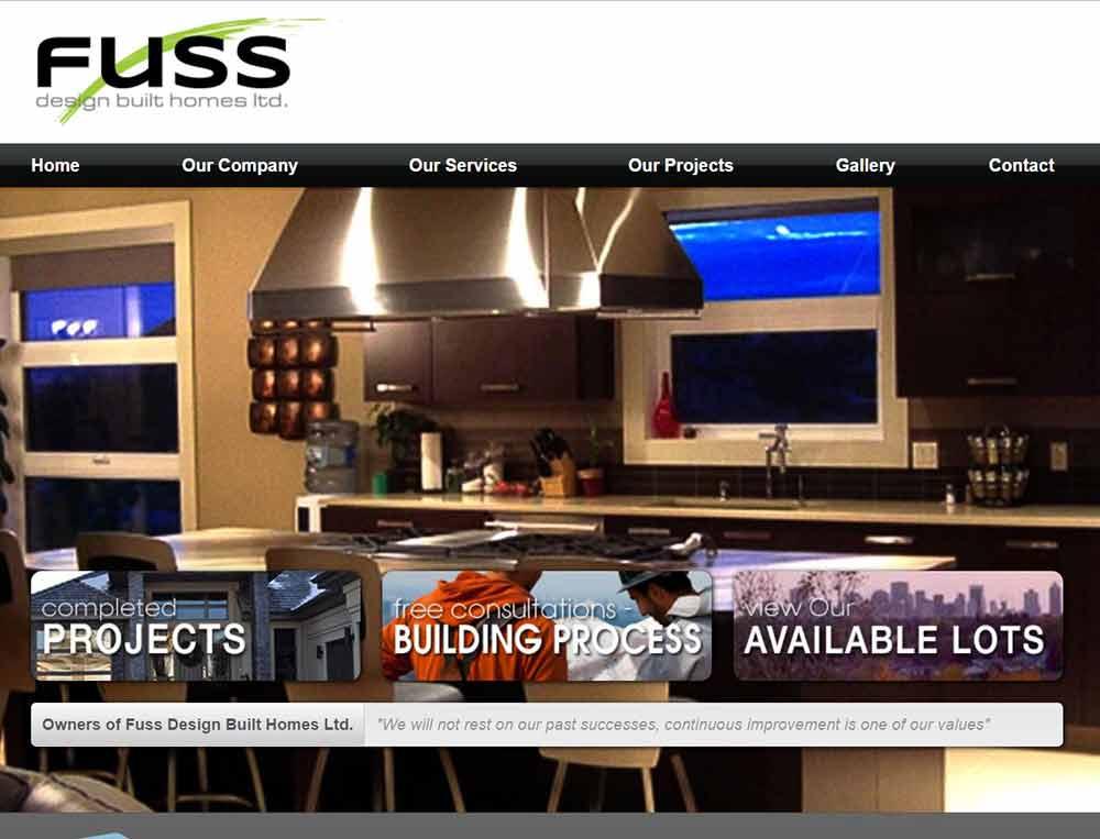 Fuss Design