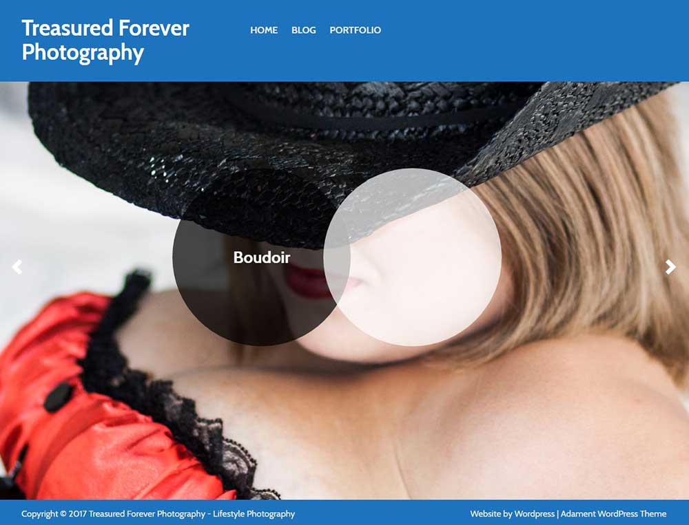 Treasured Forever Photography